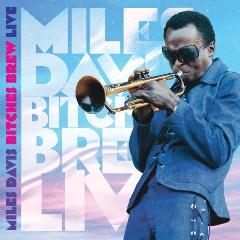 <i>Bitches Brew Live</i> 2011 live album by Miles Davis