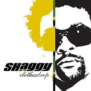 <i>Clothes Drop</i> 2005 studio album by Shaggy