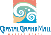Coastal Grand Mall logo