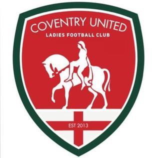 Coventry United L.F.C. Football club