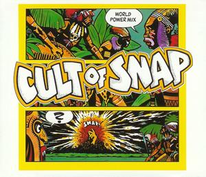 Snap! — Cult of Snap (studio acapella)