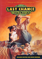 The Last Chance Detectives Wikipedia