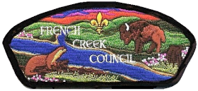 French Creek Council