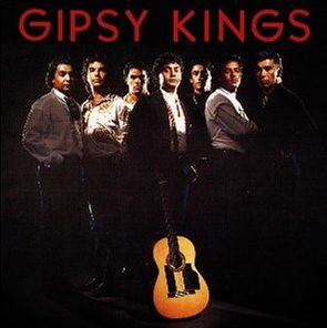 <i>Gipsy Kings</i> (album) 1987 studio album by Gipsy Kings