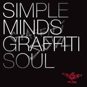 <i>Graffiti Soul</i> 2009 studio album by Simple Minds