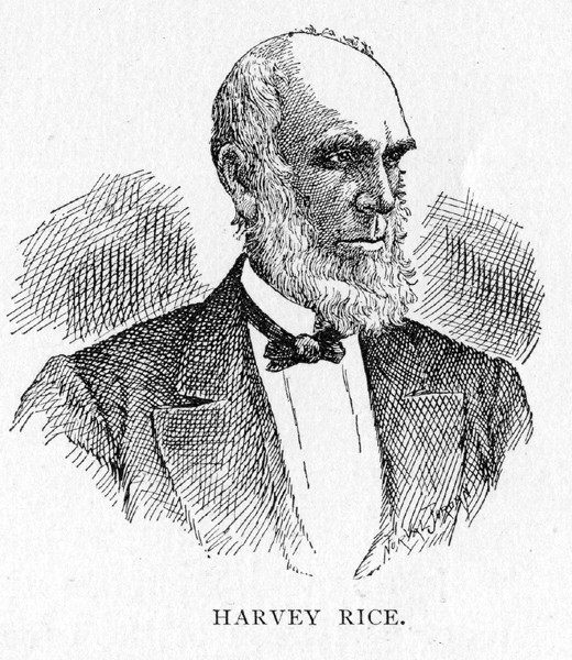 Harvey Rice
