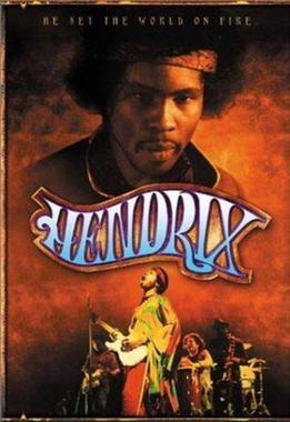 Hendrix [DVD 5]