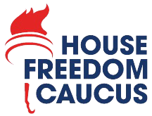 Freedom Caucus Congressional caucus of conservative/libertarian Republican members of the US House of Representatives