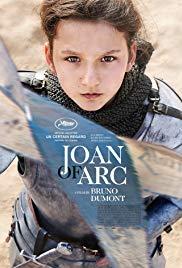 <i>Joan of Arc</i> (2019 film) 2019 film