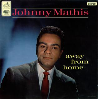johnny mathis bio