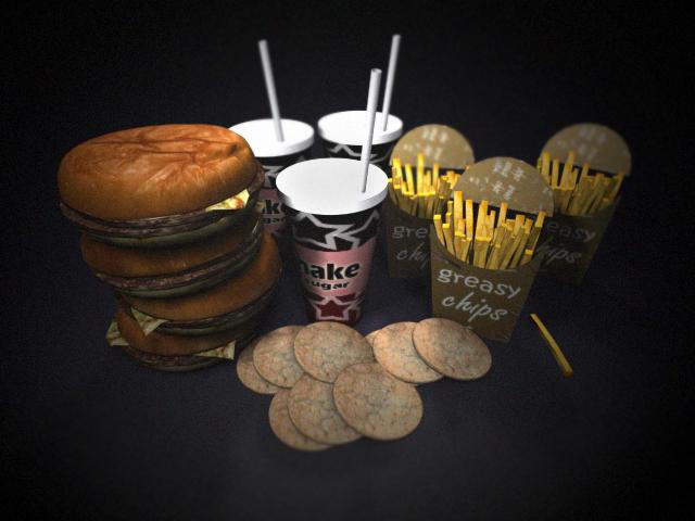 Junk Food And Its Disadvantage