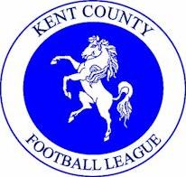 Kent County League Association football league in Kent, England