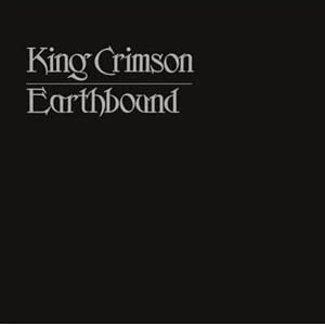 Earthbound King Crimson Album Wikipedia