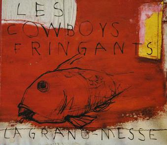 les cowboys fringants la grand messe