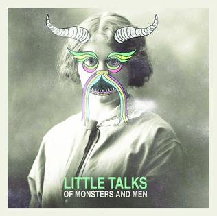 Of Monsters and Men — Little Talks (studio acapella)