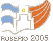 2005 South American Junior Championships in Athletics