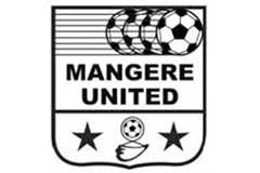 Mangere United Football club