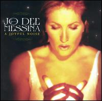 <i>A Joyful Noise</i> (Jo Dee Messina album) 2002 studio album by Jo Dee Messina