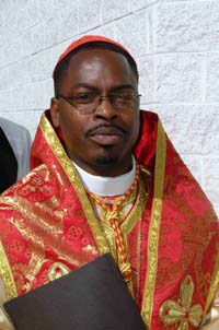 His Holiness, Timothy Paul