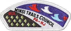 Minsi Trails Council