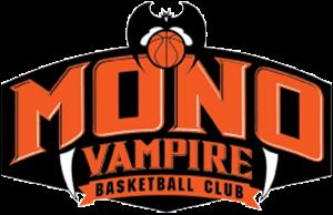 MONO VAMPIRE BASKETBALL