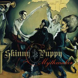 <i>Mythmaker</i> album by Skinny Puppy