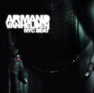 Armand Van Helden - NYC Beat - [Single]