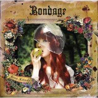 <i>Bondage</i> (album) album