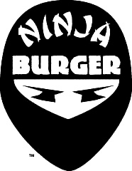 SOMETHING REALLY GOOD ABOUT EA! NinjaBurgerLogo