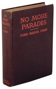 No More Parades (Ford Madox Ford novel).jpg
