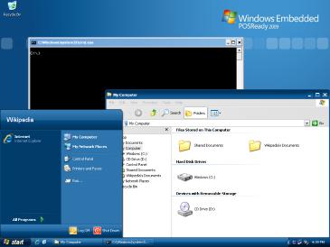 Windows Embedded Industry Wikipedia