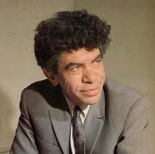 Paruyr Sevak Soviet writer, poet and specialist in literature (1924-1971)