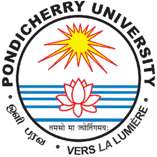 pondicherry university wikipedia