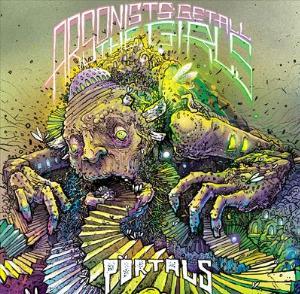 <i>Portals</i> (album) 2009 studio album by Arsonists Get All the Girls