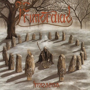 <i>Imrama</i> 1995 studio album by Primordial