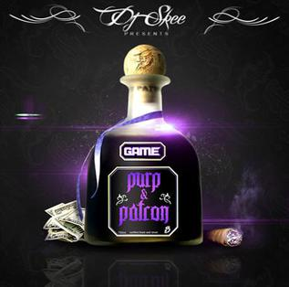 <i>Purp & Patron</i> 2011 mixtape by Game