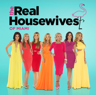 <i>The Real Housewives of Miami</i> (season 2) Season of television series