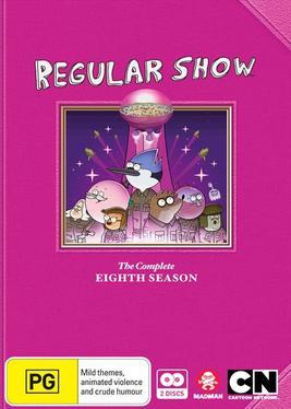 Regular Show (season 8) - Wikipedia cc0a75dcf