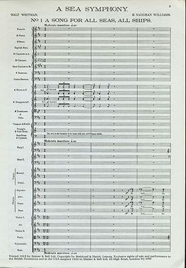 Peter grimes score pdf