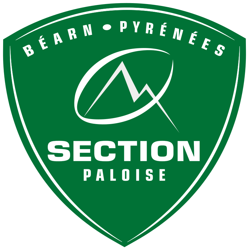 Section Paloise french rugby union club
