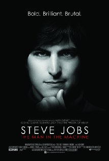 steve jobs the man in the machine  steve jobs the man in the machine