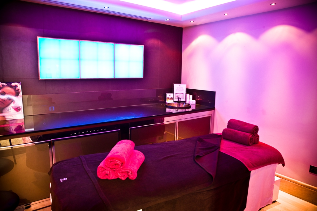 Sensory Room Interior Design