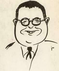 T. E. Dikty American writer