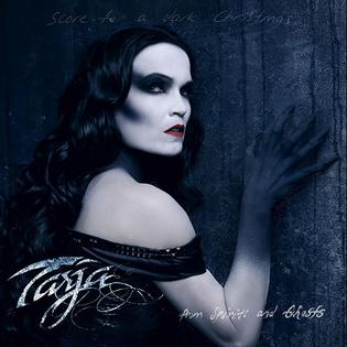 <i>From Spirits and Ghosts (Score for a Dark Christmas)</i> 2017 studio album by Tarja