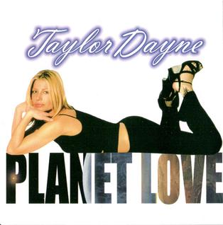 Taylor Dayne — Planet Love (studio acapella)