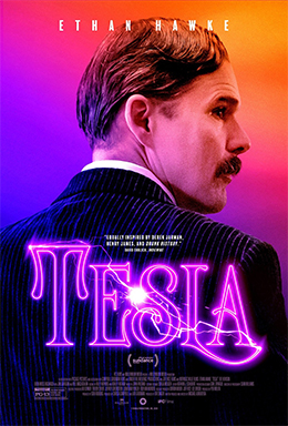 Tesla (2020 film) - Wikipedia