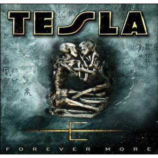 Tesla cover songs
