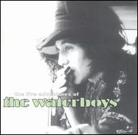 <i>The Live Adventures of the Waterboys</i> 1998 live album by The Waterboys