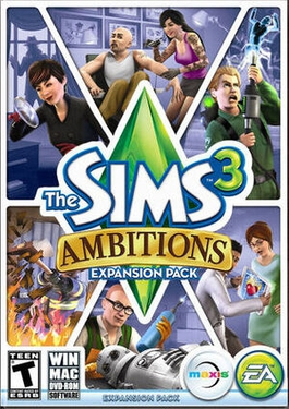 Game PC, cập nhật liên tục (torrent) The_Sims_3_Ambitions_American_box_art