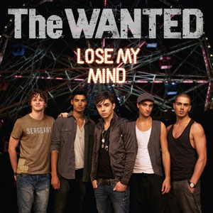 File:The Wanted - Lose My Mind.jpg
